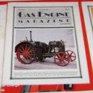 3 Gas Engine Magazines oct 1989 nov 1986 july 1987
