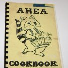 AHEA Home Economics  Student Member South Dakota State Cookbook