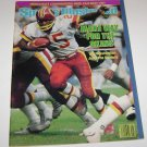 """Sports Illustrated """"Nebraska's Cornhuskers Who Can Beat Em"""" Feature Oct 1983"""