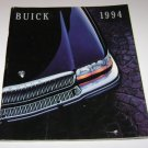 Buick 1994 Sales Brochure