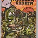 Arizona Cookin', Jean Wade SC Cookbook PB