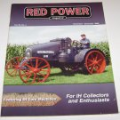 RED POWER IH & Farmall Enthusiasts Magazine november december 2005