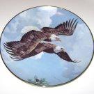 TOGETHER FOREVER! Plate Mario F. Fernandez Eagle Eagles Fingerhut Corporation