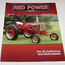 Red Power International Harvester Magazine September-October 2006