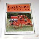 Gas Engine Magazine June 1997