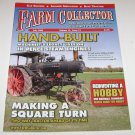 Farm Collector Magazine July 2009