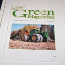 The Green Magazine for John Deere Tractor Enthusiasts August 2004