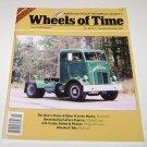 Wheels of Time Truck Magazine November/December 2005
