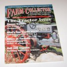Farm Collector Magazine October 2001