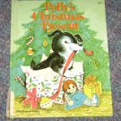 Collectible - Polly's Christmas Present – Wonder Books 1978