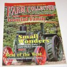 Farm Collector Magazine July 2006