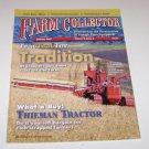 Farm Collector Magazine January 2007