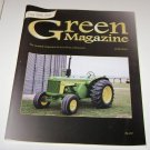 The Green Magazine for John Deere Tractor Enthusiasts June 2004