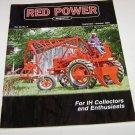 Red Power International Harvester Magazine September-October 2005