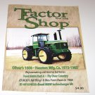 Tractor Shop Magazine April 2006