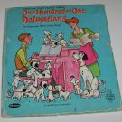 One Hundred and One Dalmations, Whitman Tell-a-Tale, 1960, HC