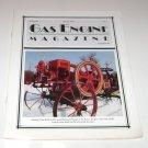 Gas Engine Magazine January 1997