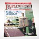 Farm Collector Magazine December 2001