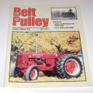 The Belt Pulley Farm Magazine Jan Feb 1998