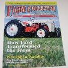 Farm Collector Magazine September 2003