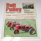 The Belt Pulley Farm Magazine November December 1997
