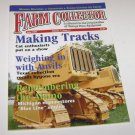 Farm Collector Magazine June 2005