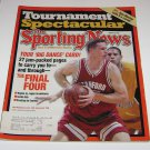 Sporting News Magazine Final Four Feature March 20 2000