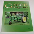 The Green Magazine for John Deere Tractor Enthusiasts February 2005