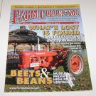 Farm Collector Magazine January 2009