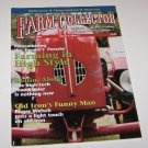 Farm Collector Magazine June 2002