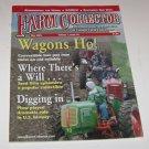 Farm Collector Magazine May 2005