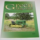 The Green Magazine for John Deere Tractor Enthusiasts April 2006