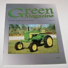 The Green Magazine for John Deere Tractor Enthusiasts June 2005