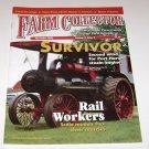 Farm Collector Magazine December 2006