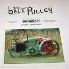 The Belt Pulley Magazine November December 1995