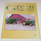 The Green Magazine for John Deere Tractor Enthusiasts February 2007