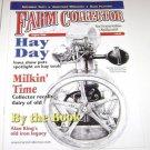 Farm Collector Magazine August 2006