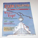 Farm Collector Magazine April 2006