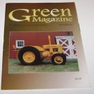 The Green Magazine for John Deere Tractor Enthusiasts November 2005