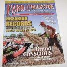 Farm Collector Magazine April 2009