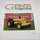 The Green Magazine for John Deere Tractor Enthusiasts May 2006