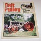 The Belt Pulley Magazine September October 1998