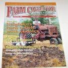 Farm Collector Magazine September 2002