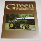 The Green Magazine for John Deere Tractor Enthusiasts April 2005
