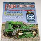 Farm Collector Magazine July 2007