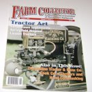 Farm Collector Magazine August 2001