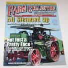 Farm Collector Magazine October 2008