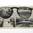 Vintage Postcard Polaroid on Parade New York Science Museum