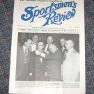 Sportsmen's Review Trapshooting Magazine may 21 1955