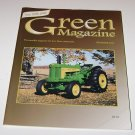 The Green Magazine for John Deere Tractor Enthusiasts September 2004
